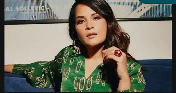 Richa Chadha comments on 'priorities' of Supreme Court as it refuses protection to Tandav team: