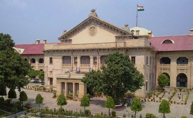 Can't Give Custody Of Minor 'Husband' To 'Wife' As It Would Be Sanctioning Cohabitation Between Adult & A Child: Allahabad High Court