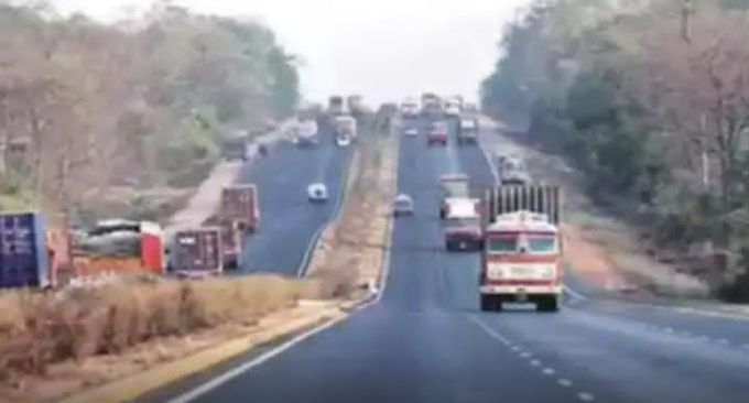 """""""Parliament panel asks highways minister to complete 888 delayed projects before announcing new ones"""""""