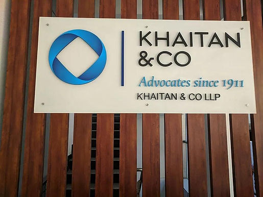 Khaitan & Co digitally inducts 49 fresh hires.