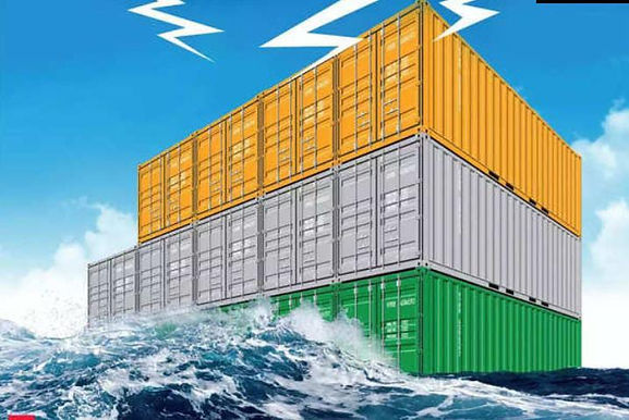 India's trade deficit jumps 74.69% YoY to $6.32 billion in May: Govt data