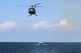 Indian Russian navies conclude Exercise Indra Navy in Baltic Sea