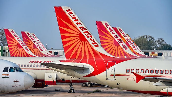 Employee group, Interups Inc to bid for Air India