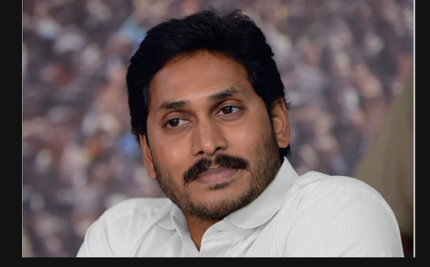 Supreme Court to hear petitions against Andhra Pradesh CM Jaganmohan Reddy on Tuesday