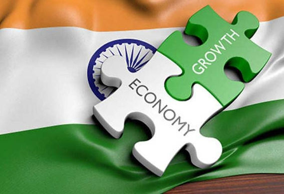 """""""India looks set to beat recession even as new virus cases loom"""""""