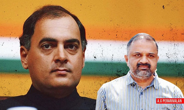 Supreme Court not happy with Governor sitting on Rajiv Gandhi assassination convict's remission file for two years