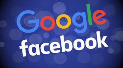 Google secretly gave Facebook perks, data in ad deal, U.S. states allege
