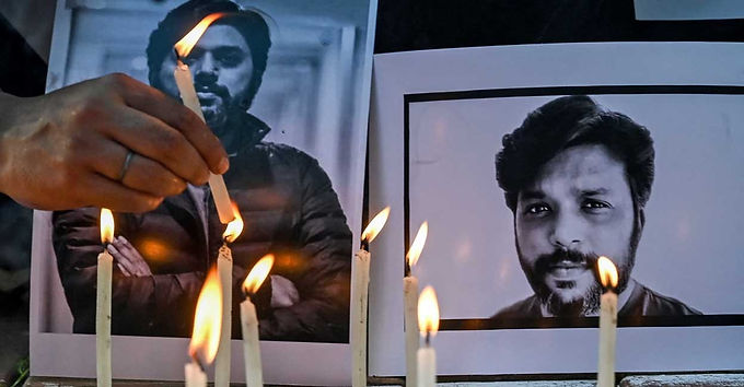 Danish Siddiqui, a Pulitzer Prize-winning photojournalist for Reuters, has been killed in Afghanistan.