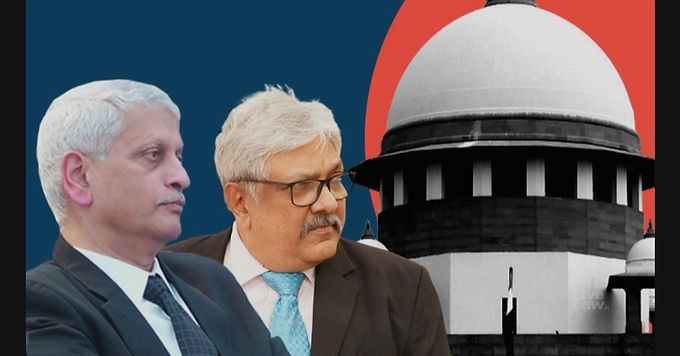 House arrest can be ordered in case of police or judicial custody, says Supreme Court