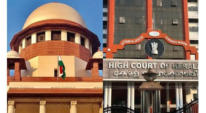 Supreme Court issues notice against Kerala HC order on e-payment of wages