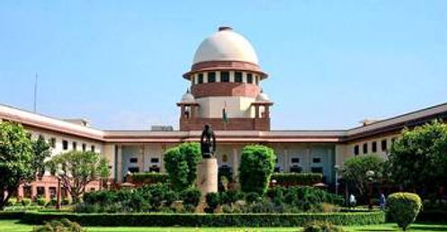 The Supreme Court on Tuesday observed that 'depression' does not qualify as 'unsound mind' for the purpose of entitling one to the defence under Section 84, IPC.