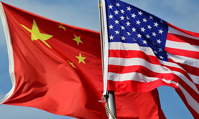 US cancels visas for more than 1,000 Chinese nationals deemed security risks