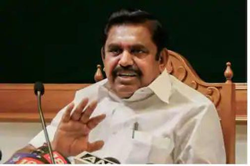 'Only Govt That Can Protect Minorities': CM Palaniswami Expands on 'Scrap CAA' Poll Promise, May Irk BJP