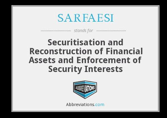 Delhi high court allows bank action against guarantor under SARFAESI Act.