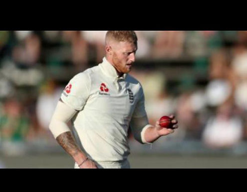 BEN STOKES FATHER DIES AFTER CANCER BATTLE