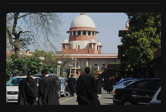 Supreme Court To Resume Hearing In Hybrid Manner, Lawyers Can Opt For Either Physical Or Virtual Mode: