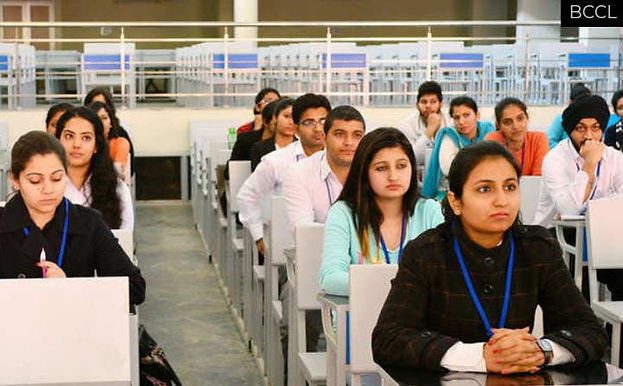 """""""India's unemployment rate recovers to pre-Covid level of 6.9% in February: CMIE"""""""