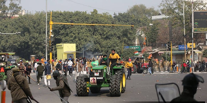 Farmers announce dharnas at governor houses on Jun 26 to mark 7 months of protest