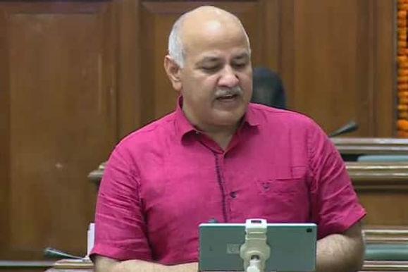Centre Feeling Insecure as Kejriwal 'Emerging as an Alternative' to Modi: Sisodia on GNCTD Bill