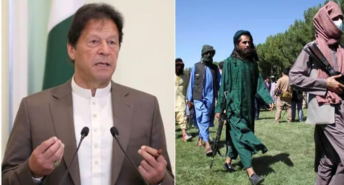 Experts warn that Pakistan's risky bet in Afghanistan has put it in jeopardy