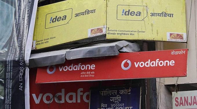 Vodafone Idea moves SC seeking correction in DoT's AGR math