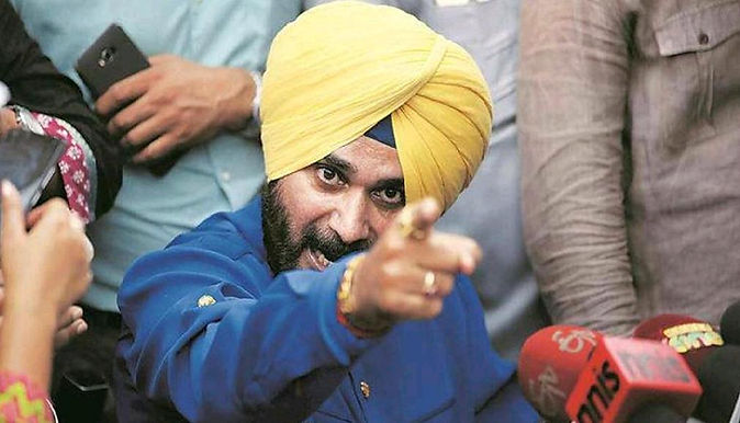 'Act in right direction': Navjot Singh Sidhu suggests Punjab govt measures to solve power crisis
