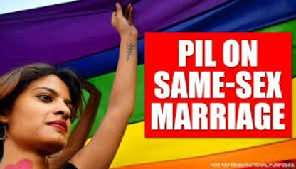 Our Culture and Law do not recognize the concept of same-sex marriage: Center to the Delhi High Court