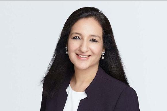 Hina Nagarajan will lead India's biggest liquor company