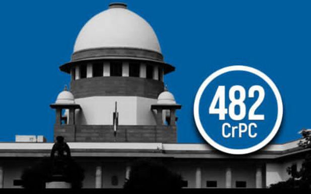 'Liberty Is So Precious; But We Must Give A Sense Of Responsibility To High Courts' : SC On 'Routine' Stay Orders Under Section 482 CrPC