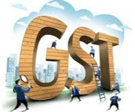 """""""GST collection in February tops Rs 1 lakh crore; 7% increase from the year-ago month"""""""