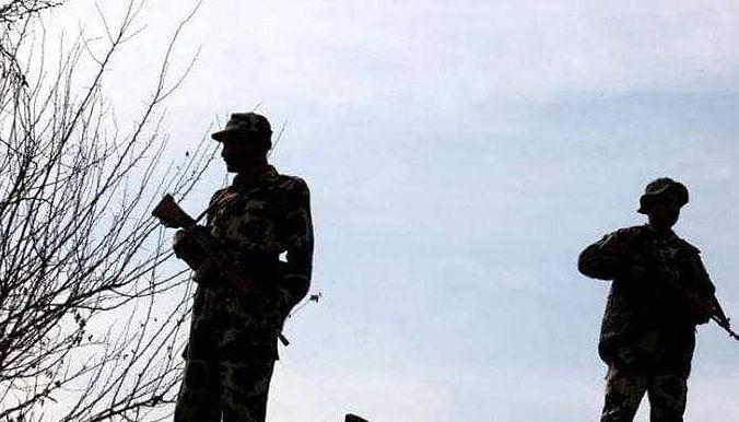 Big terror plot foiled in Jammu and Kashmir; terrorists associated with JeM, LeT arrested