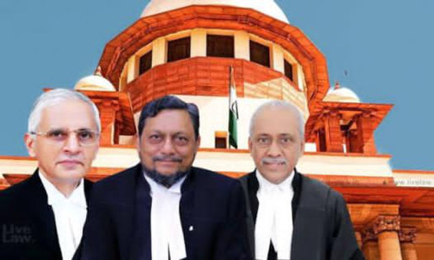 An Officer Who Did The Assessment Could Only Undertake Re-assessment Under Section 28 (4) Of Customs Act: Supreme Court