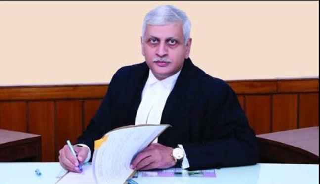 Centre nominates Justice UU Lalit as NALSA Executive Chairman