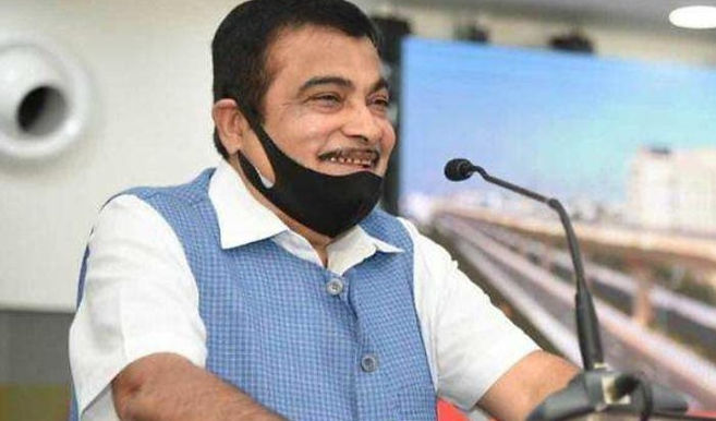 """""""Government nod to vehicle scrappage policy likely soon: Nitin Gadkari"""""""