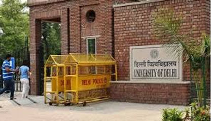Delhi HC issues notice in PIL challenging the decision of DU's Law faculty to hold exams for the students already promoted to next semester.