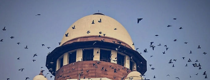 Courts cannot modify arbitral award under Section 34 of Arbitration and Conciliation Act: Supreme Court