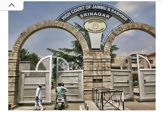 Jammu and Kashmir HC: Release accused on bail if charge-sheet not filed within stipulated 90 days