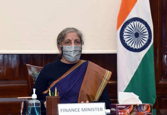 FM asks infra ministries, CPSEs to front-load cap-ex , explore PPP mode for viable projects