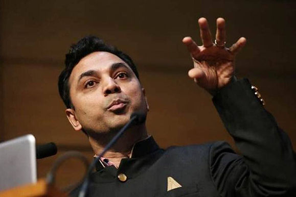 """""""Reform measures in Budget to help India become $5-trillion economy, says CEA Subramanian"""""""