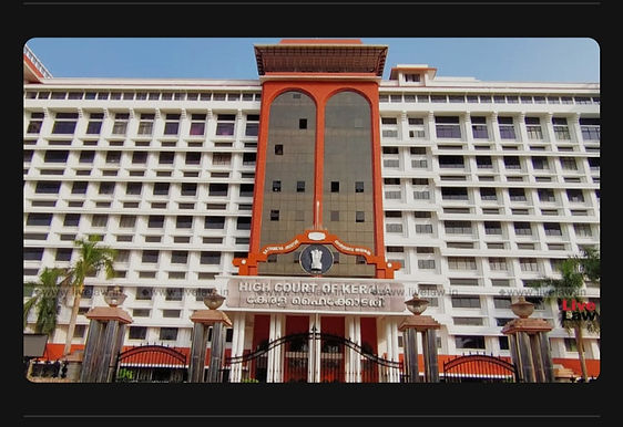 """"""" Scale of Drug Usage in Kerala unacceptably High"""" : HC Issues Slew Of Directions To Check Drug Abuse In Schools, Colleges :"""