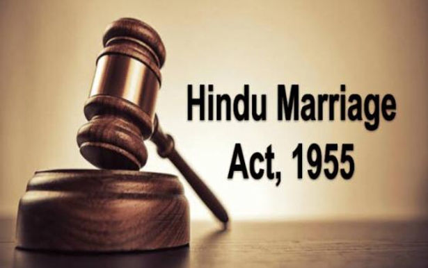 Exception Of Customary Divorce U/S 29(2) Hindu Marriage Act Not Attracted In Absence Of Declaration From Civil Court Regarding Its Validity: Calcutta High Court