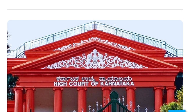 Bar Association Discharges Public Functions; Writ Petition Under Article 226 Maintainable Against It :  Karnataka High Court