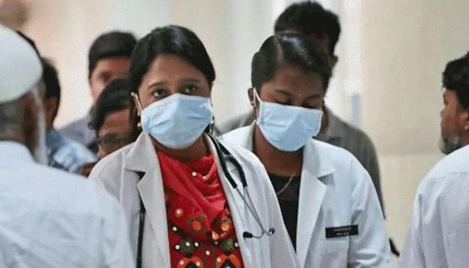"""AIIMS Delhi starts screening of children for Covaxin trials"""