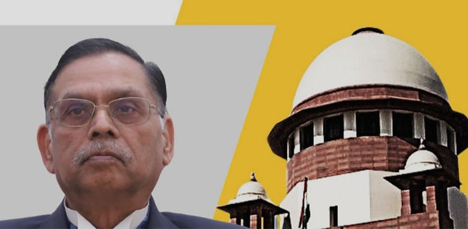 'To Be Part Of Supreme Court Is A Matter Of Pride' : Justice Ashok Bhushan Bids Farewell To SC