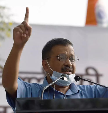 AAP, BJP trade charges over bill to extend Delhi LG powers