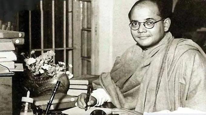 Netaji Subhas Chandra Bose's birthday to be celebrated as Parakram Diwas