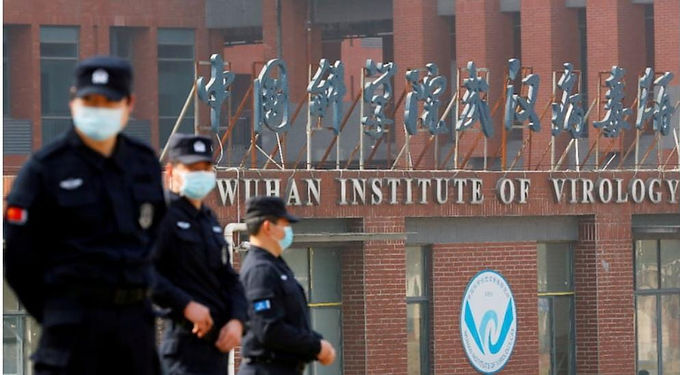 As Wuhan lab theory on Covid gains steam, China says US peddling conspiracies