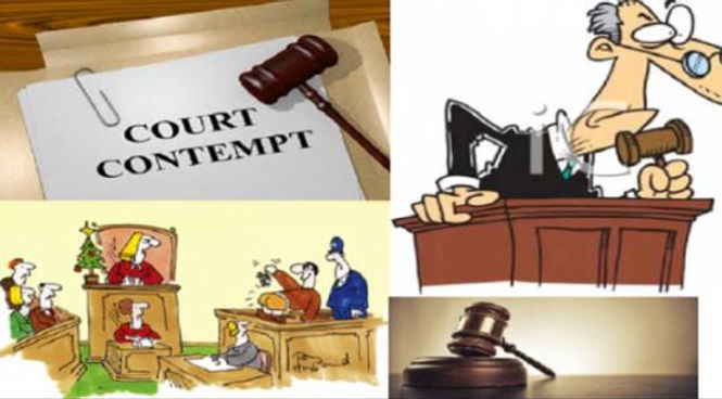 Only Wilful And Deliberate Disobedience To Court's Order Amounts To Contempt: Supreme Court