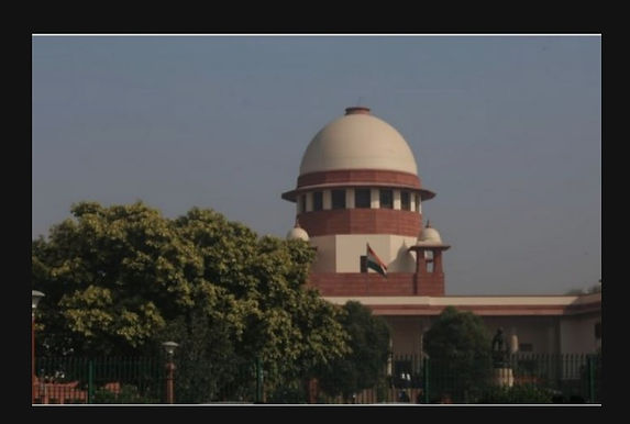 SC seeks Centre's response on Jamiat Ulema-I-Hind's plea to remove govt. control over appointment in National Commission for minority educational institutions:-