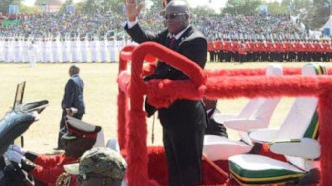 """Tanzania's leader denies COVID-19, and countrymen push back."""